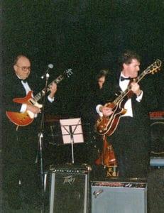 Jazz Guitar Skype Lessons