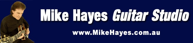 Mike Hayes Guitar Studio